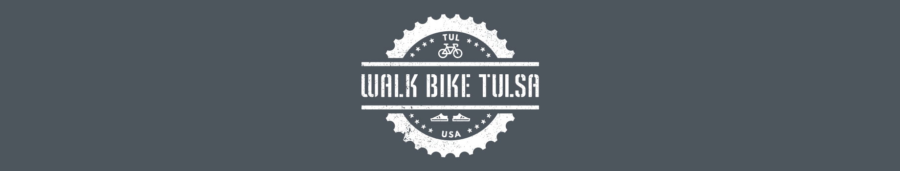 Walk Bike Tulsa Header